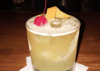 Maori Cocktail Bar - Mai Tai
