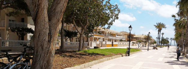 Mercado Artesano de Los Narejos el domingo 2 de junio 2019