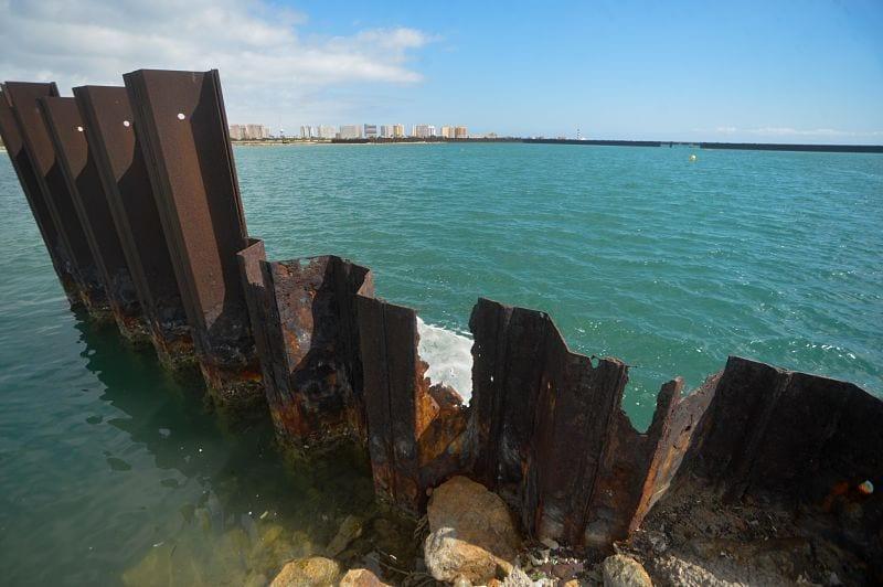 Puerto Mayor en La Manga del Mar Menor por fin pasa a mejor vida
