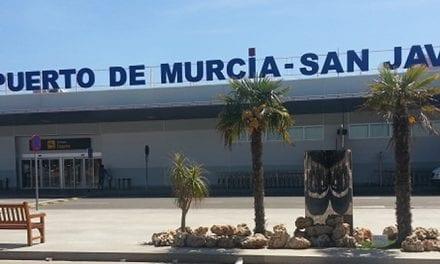 El ayuntamiento de San Javier  cobró indebidamente 7000 euros en multas en el aeropuerto