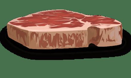 Carne falsa a la vista