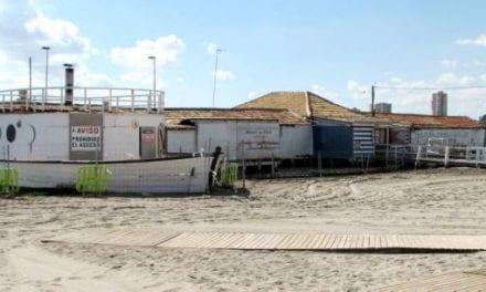 Rehabilitar el balneario Floridablanca de Lo Pagán