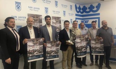 Campeonato Náutico Inter-Universidades 2019, el próximo sábado en Santiago de la Ribera
