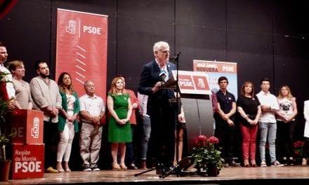 José Ángel Noguera no recogerá su acta de concejal y deja la política activa