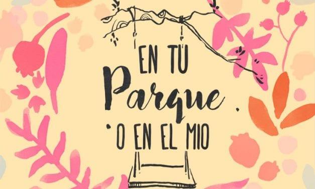 """""""En tu parque o en el mío"""" 13 de julio en el Parque Infantil Isla Comedor, Santiago de la Ribera"""