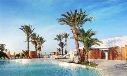 Complejo Collados Beach en La Manga, un lugar ideal para disfrutar del verano