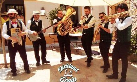 Concierto gratuito en el  Festival de  Jazz de San Javier  jueves 18 de julio 2019