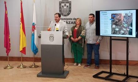 Importante información sobre las ayudas a afectados por las inundaciones del 2016 en Los Alcázares