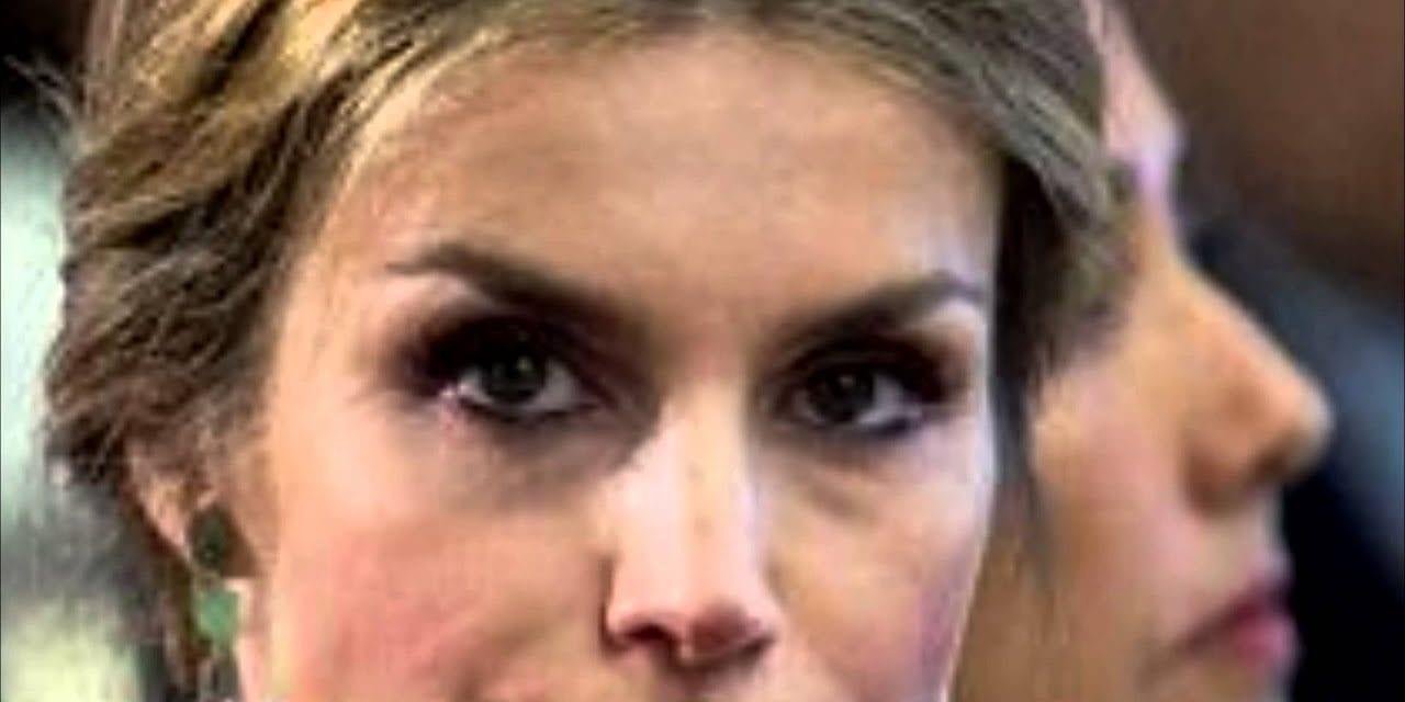 ¿Que pinto yo aquí? La presunta queja de la Reina Letizia al Rey Felipe en la entrega de despachos de la AGA