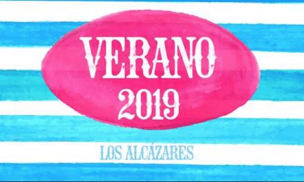 Programa de verano 2019; ocio y actividades en julio, agosto y septiembre en Los Alcázares