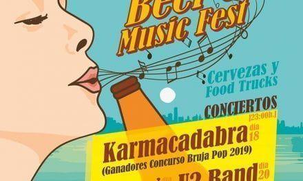 Mar Menor Beer & Music Fest San Pedro Del Pinatar
