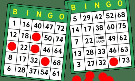Cierran el  bingo en el Camping San Javier