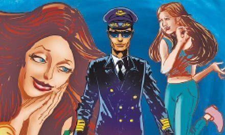 Arrestado un presunto estafador del amor en San Javier  acusado de estafar 8.000 euros a su novia