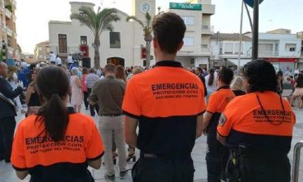Recomendaciones de seguridad para disfrutar de los 40 Playa Pop en Lo Pagan, San Pedro del Pinatar