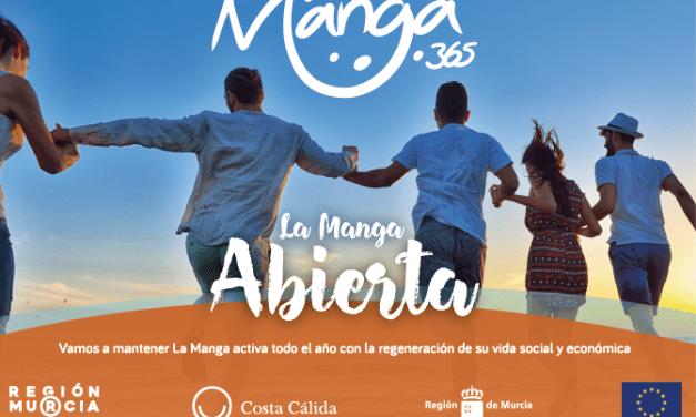 30 empresas de La Manga recibirán asesoramiento para captar nuevos clientes en temporada baja