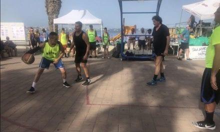 El 3×3 La Ribera 2019 celebra unas Bodas de Plata de lujo