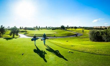 El II Torneo de Golf Villa de San Javier 2019 recaudará fondos para la investigación a través de la Fundación Isabel Gemio