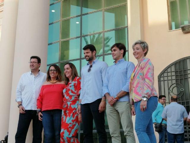 En 8 años el Partido Popular de Los Alcázares redujo 22 millones la deuda municipal