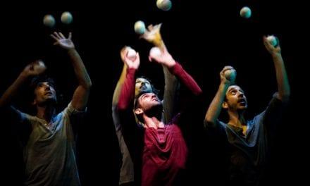 Programa Festival Teatro, Música y Danza de San Javier 2019 para domingo 18 de agosto