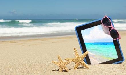 Las vacaciones que no se graban con el móvil no existen