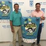 El alcalde de Los Alcázares cancela el  XII Campeonato de Fútbol Playa Mar Menor 2019 «al no existir un contrato legal», se jugará en San Javier