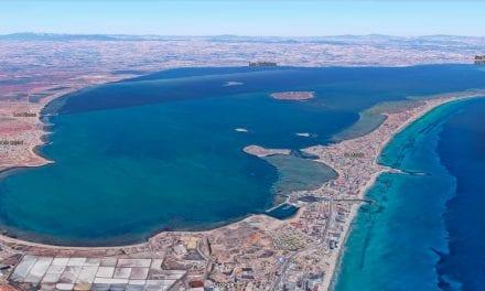Comunidad y consistorios chequearan mensualmente el Mar Menor