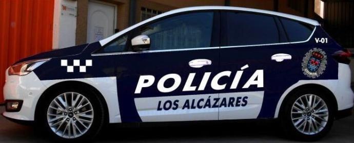 Es detenido un anciano por masturbarse delante de unos niños en Los Alcázares
