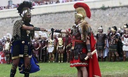 El fuego sagrado  pasará por La Unión y Los Alcázares