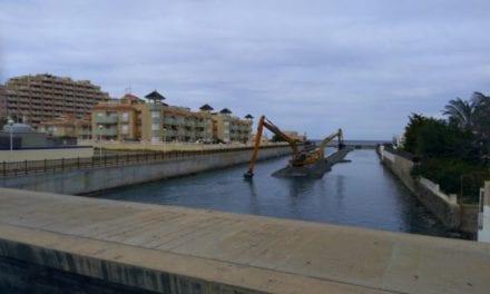 Ecologistas en Acción rechaza la propuesta del dragado de la Gola de Marchamalo en La Manga del Mar Menor