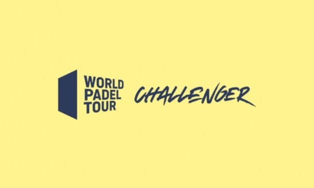 El Challenger World Padel Tour 2019 de San Javier se traslada a octubre por la Dana