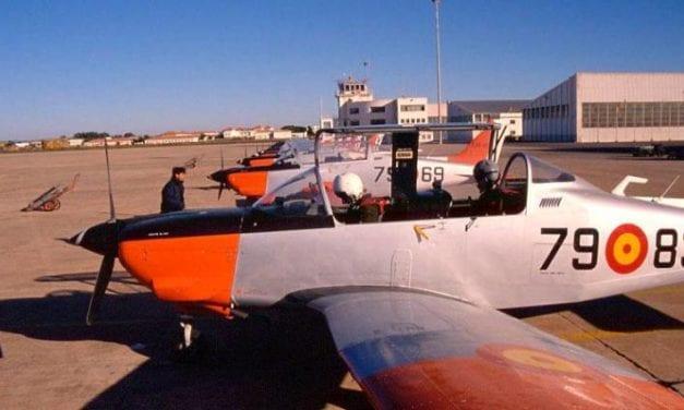Defensa promete rigor en la investigación del accidente de la AGA en San Javier