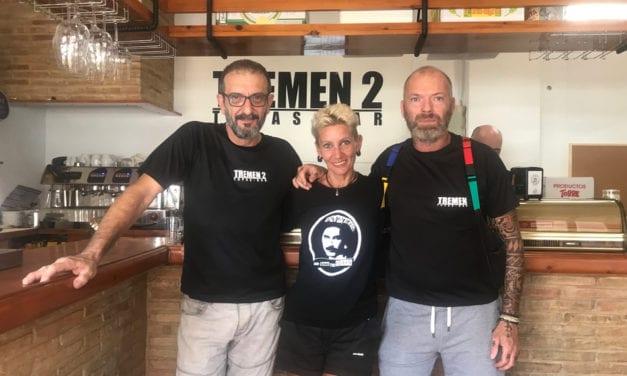 El bar de tapas TREMEN crece y ha inaugurado su segundo local TREMEN2 en Santiago de la Ribera