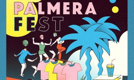 Palmera Fest en Los Alcázares 21 de septiembre 2019