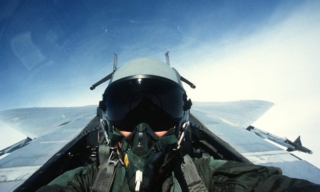 Escasez de pilotos en el Ejército del Aire