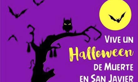 Halloween 2019 en San Javier