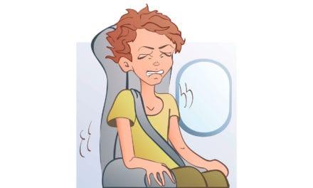 ¿Tienes miedo a volar? Lee este artículo y deja de pasarlo mal