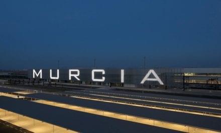 Aeropuerto de Murcia se queda sin vuelos con Madrid y Barcelona por la llegada del AVE