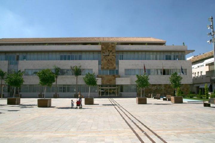 Para reconstruir o reparar los daños causados por las inundaciones el ayuntamiento de San Javier bonificará el 95 % del impuesto municipal