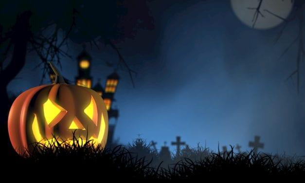 Halloween una fiesta nociva para el medio ambiente