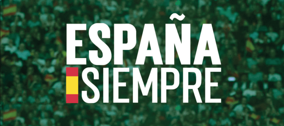 Acto electoral de VOX en Santiago de la Ribera hoy 7 de noviembre 2019