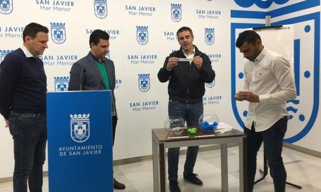 El Beach Soccer Mar Menor Cup en Santiago de la Ribera los días 6, 7 y 8 de diciembre 2019