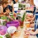 """El evento culinario infantil """"Cocineros Junior 2019"""" llega a San Javier"""