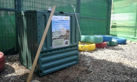 Proyecto piloto de compostaje doméstico de bioresiduos en San Pedro del Pinatar