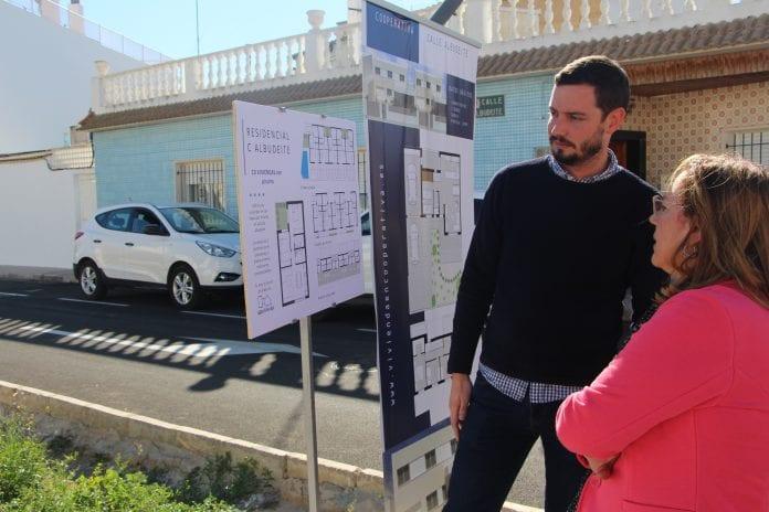 San Pedro del Pinatar se suma al plan de Vivienda 2018-2020 con una promoción de viviendas en alquiler