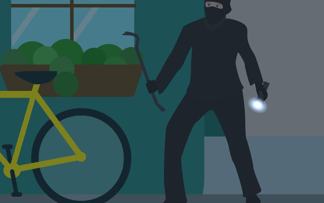 Una oleada de robos en casas y en coches en los Alcázares
