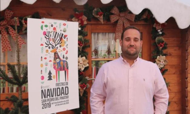 El centro urbano se convierte en protagonista Fiestas de la Navidad 2019 en San Pedro del Pinatar