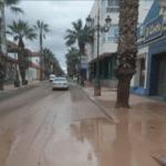 Emergencias Los Alcázares: Aviso 6 de diciembre 2019