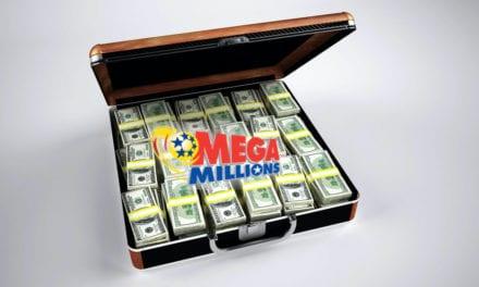 Juega y gana en el Super Bote de hoy 186 millones de dólares en Mega Millones