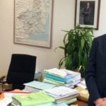 Fiscal superior de Murcia espera que en 6 meses pueda estar finalizada instrucción caso del Mar Menor y que haya juicio