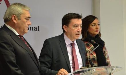 Ciudadanos toma la iniciativa sobre el Mar Menor y negocia ya con PSOE y PP de forma conjunta